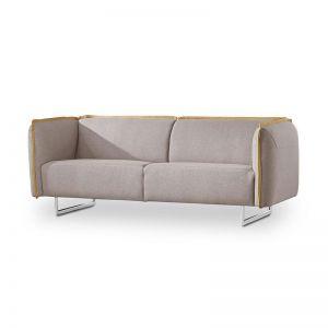 PEYTON 3 Seater Sofa | Grey | Modern Furniture
