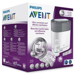 Philips Avent | 4 in 1 Electric Steam Steriliser