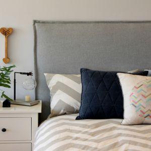 Pillay Bedhead   Custom Made by Bedsahead   Custom Fabric Selection