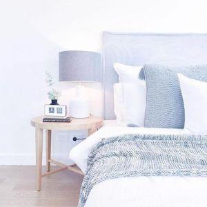 Pillay Warwick Fabric Bed Head | Custom Made by BedsAhead | SUPER KING SIZE