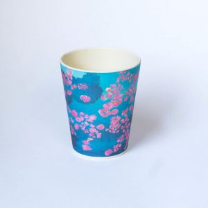 Pink Coral Cup