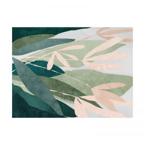 Pink Ladies | Canvas Print