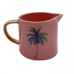 Pink Mini Palm Jug