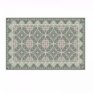 Placemat Barcelona Green