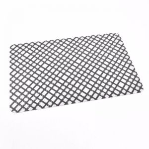 Placemats | Set of 4 | Grid