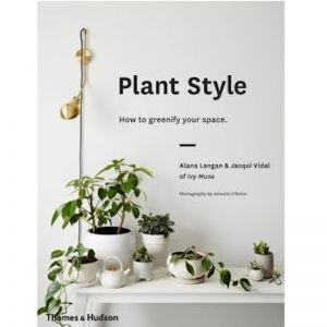 Plant Style | Coffee Table Book