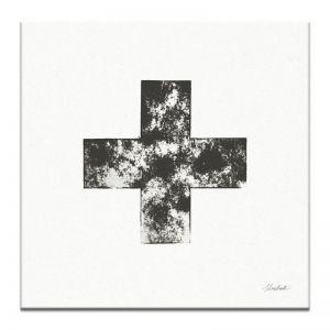 Plus | Steve Leadbeater | Canvas or Print by Artist Lane