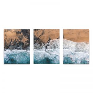 Point Break |  Canvas or Print by Photographers Lane