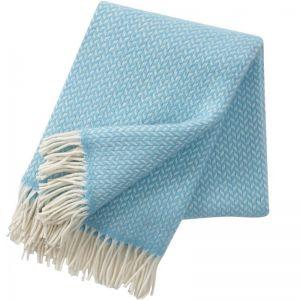 Polka Blanket Turquiose
