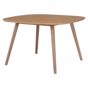 Ponce Dining Table | 120cm | Natural