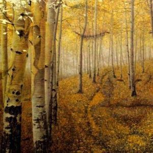 "Pongsak ""Autumn Meditation"" 
