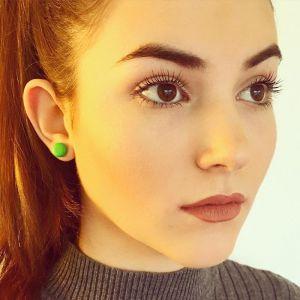 POP + POP Handmade Earrings