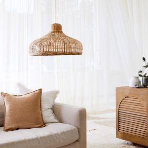 Portsea Bamboo Pendant