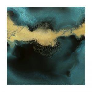 Poseidon I   Canvas Print