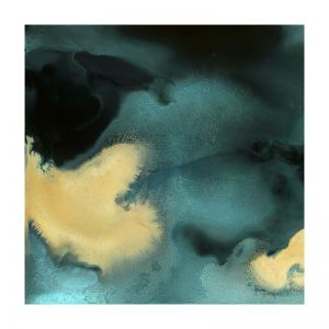 Poseidon II | Canvas Print