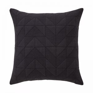 Prado Cushion - Onyx