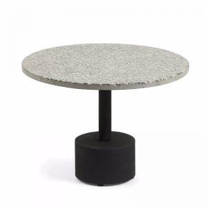 Melano Terrazzo Side Table