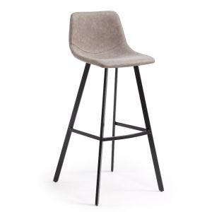 PRE-ORDER - October Arrival | Andi Barstool | Taupe