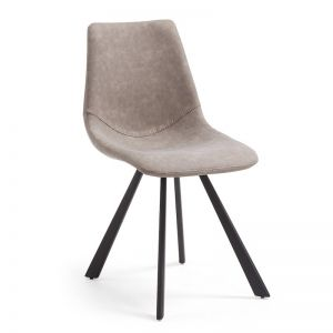 PRE-ORDER - September Arrival | Andi Dining Chair | Taupe