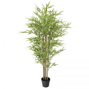 Premium Artificial Real Touch Bamboo 150cm