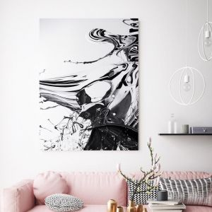 Presents 2 | Canvas Wall Art by Beach Lane