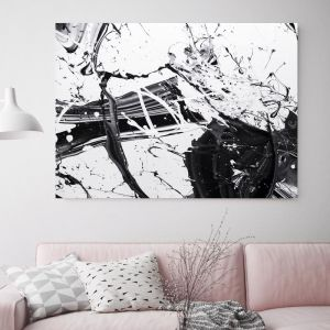 Presents | Canvas Wall Art by Beach Lane