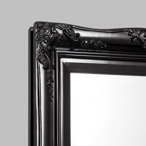 Princess Mirror   Gloss Black
