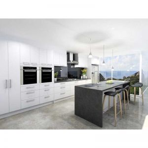 Principal Metro Kitchen 6 Cabinet Design