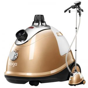 Professional Commercial Garment Steamer   Gold