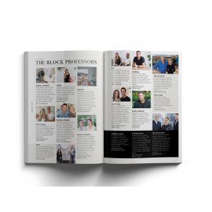 DIY Interior Design   eBook by The Blockheads