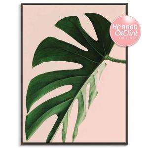Proud Leaf | Hannah and Clint X Artist Lane