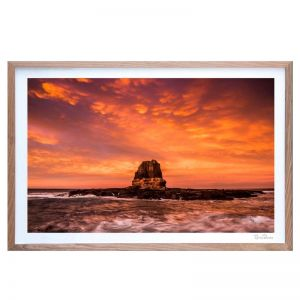 Pulpit Rock | Prints, Glass, Framed, Metal and Canvas | Various Sizes