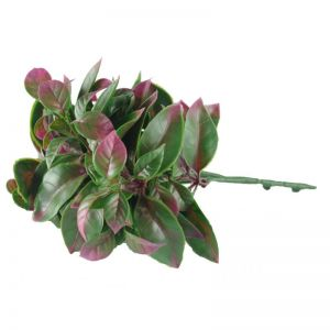 Purple and Green Jasmine Stem | UV Resistant | 25cm