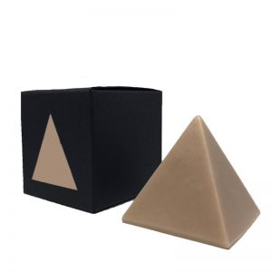 Pyramid Soap | Wild Fig | Handmade by Fazeek