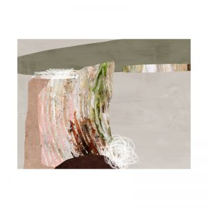 Quantum I | Canvas Print