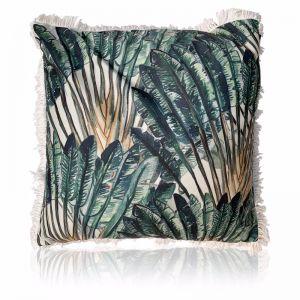 Queen Havana Cushion | 60cm