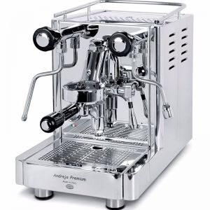 Quick Mill Andreja Premium PID   Coffee Machine by Coffee-A-Roma