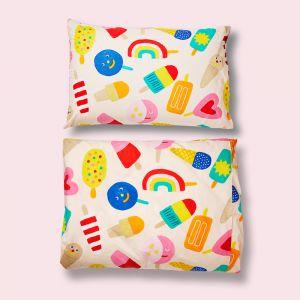 Quilt Cover & Pillow Case Set | Sweet Dreams