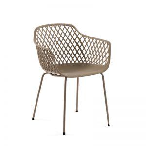 Quinn Chair | Beige