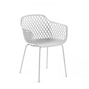 Quinn Chair | White