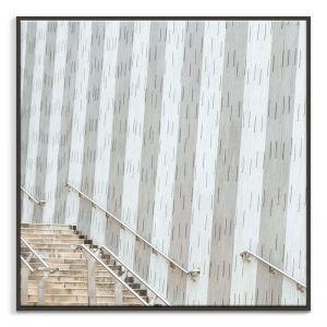 Rain Drops | Canvas or Print by Artist Lane