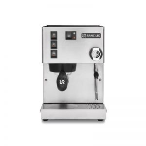 Rancilio Silvia V6 | Coffee Machine by Coffee-A-Roma