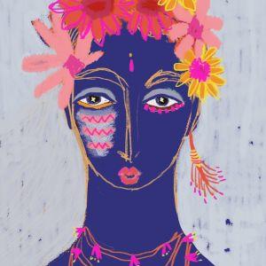 Rani | Fine Art Print