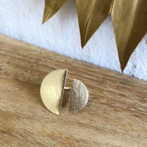 Rani Ring Gold