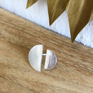 Rani Ring Silver