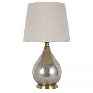 Ravel Classical Table Lamp | Antique Gold