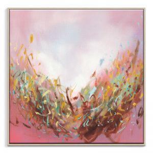 Rebecca | Georgina Vinsun | Framed Canvas Print | SALE