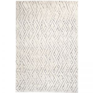 Rebel Weave Rug by Amigos de Hoy | Cream