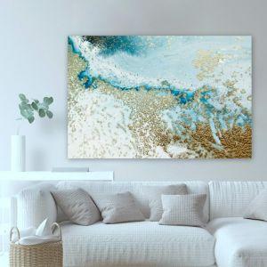 Reef Shallows by Petra Meikle de Vlas | Limited Edition Print | Art Lovers Australia