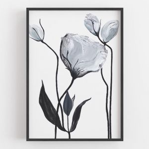 Refined by Danelle Messaike | Framed Fine Art Print